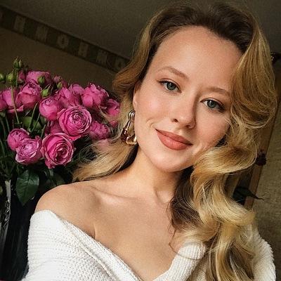 Ангелина Левичева