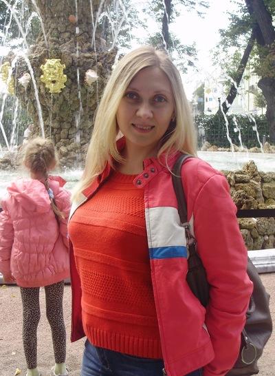 Ксения Потапова, 13 июня , Санкт-Петербург, id10578670