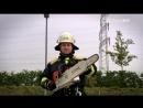 Ручная бензопила STIHL _ Как это сделано HD