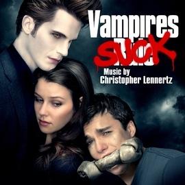 Christopher Lennertz альбом Vampires Suck (Original Motion Picture Score)