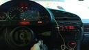 Приборная панель от BMW E46 в BMW E36 часть 3