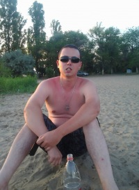 Валерий Гонтарь, 5 июля 1985, Волгоград, id104463871