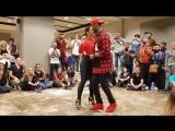 MIKE & MACARENA - Feeling Kizomba Festival 2017