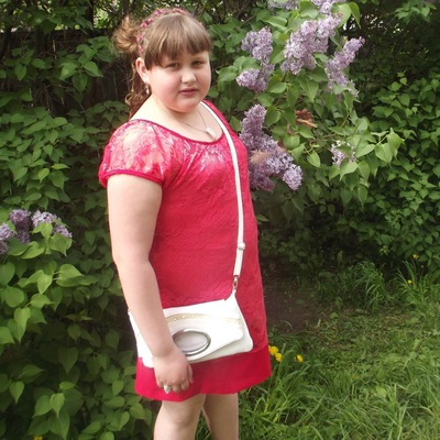 Наталья Виноградова, 23 июня , Шахунья, id175541201