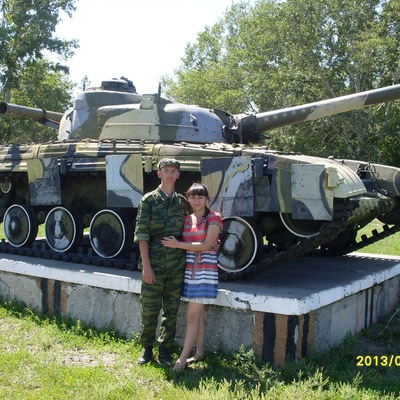 Вячеслав Тарасов, 10 августа , Барнаул, id16727635