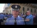 K Malta Travel Valletta Unesco Public servant Day Parade Military