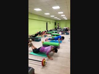 Live: LOVE FITNESS - сеть фитнес-клубов в Улан-Удэ