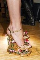 Модные Туфли На Девочку