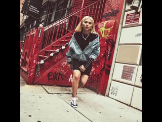 Finish line #wearemore x hayley kiyoko x puma x community