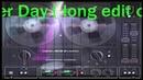 Dj KramniK - Summer Day long edit original skin SATURN 202 2 stereo