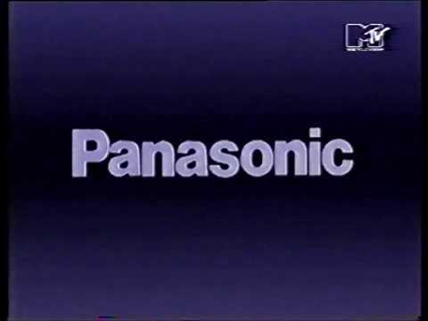 Panasonic F55 VHS VCR commercial 1992