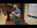 [АДЖЕКС] 28-Апр-2018: Meet-up встреча ICO компании ADGEX - часть 3