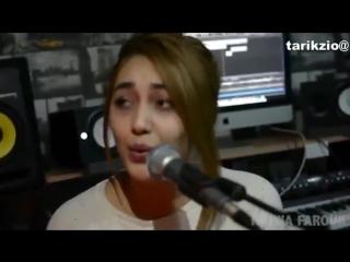 Harika Arapça Slow Şarkı - Najwâ Fârûk - Mevcu' Galbî - موجوع قلبي ( Türkçe Alty.mp4