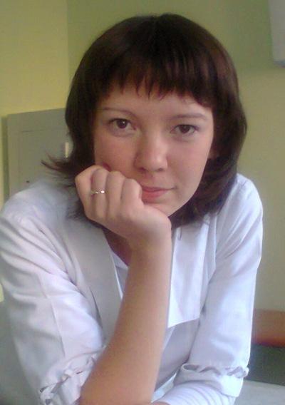 Наиля Исламгараева, 23 января , Ижевск, id133326715