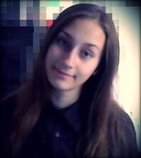 Катя Енина