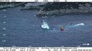 Фрегат норвежских ВМС Хельге Инстад изучает подводный мир