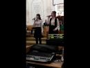 Диана Хацаева и Мадина Осадчук - Бог не оставит