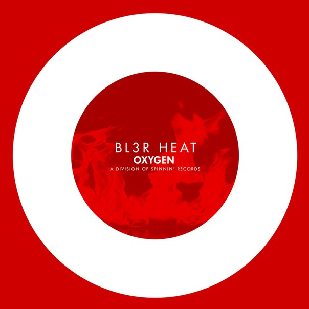 BL3R – Heat (Original Mix)