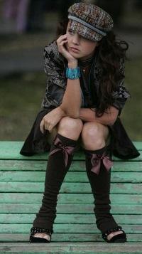 Татьяна Перминова, 9 декабря , Москва, id201182105