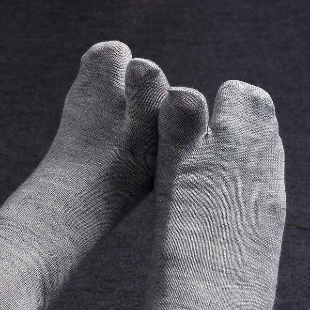 Носки для сандалей 117