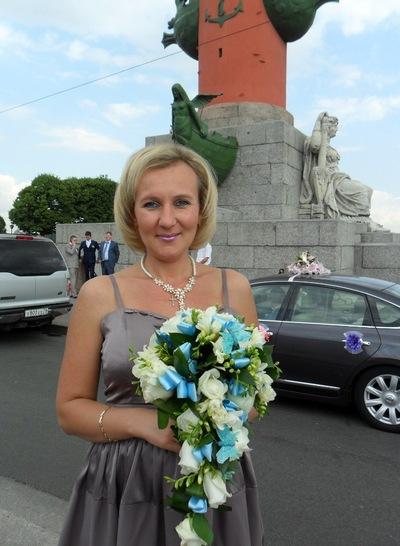 Мария Красильникова
