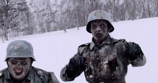 Операция Мертвый Снег - YouTube