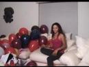cigarette pop balloons girls