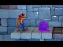Crash Bandicoot 4 Minutes of Stormy Ascent DLC Gameplay