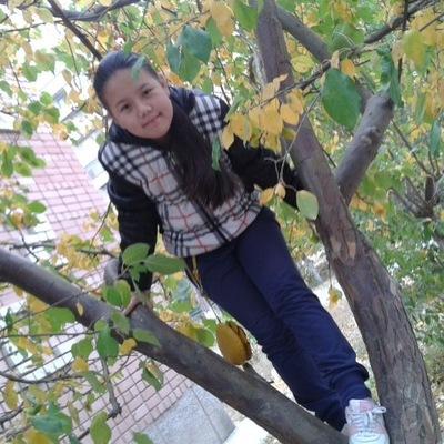 Dilnaz Shagenova, 20 сентября , id206226171