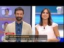 Entrevista a Agoney y Roi en La 1 de Televisión Española. Gala 0 de OT 2018 (parte 2 de 3) 19-9-18