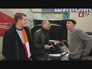 30 декабря в воскресенье в 14:00 на канале ktv специальная, убойная серия «непосредственно каха» 🔥💪🏼