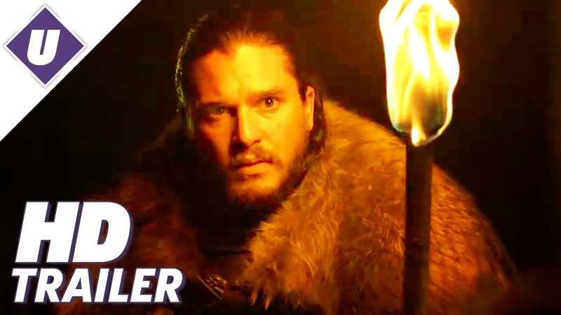 Game of Thrones - Season 8 'Crypts of Winterfell' Official Teaser Trailer (2019)