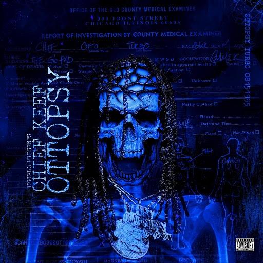Chief Keef альбом Ottopsy