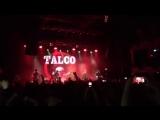 Talco Red club 061018