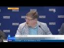 Предложения ЕР к первому чтению законопроекта об изменениях в пенсионной системе