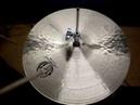 Diril Cymbals Brasil - 14 Hi Hat Hole Jazz
