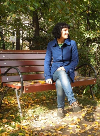 Ксения Савченко, 8 ноября , Химки, id7751757