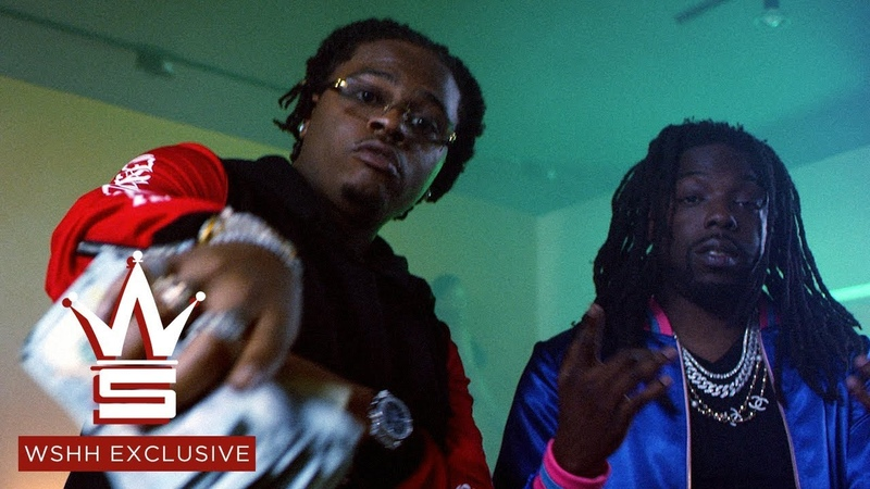 Young Scooter Feat Gunna Yung Bans New Hunnids WSHH Exclusive Official Music Video HHH