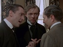 The Adventures of Sherlock Holmes S02E03 The Norwood Builder