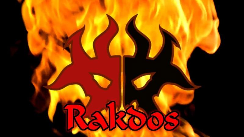Rakdos Cult Music Video (Ready to Die)