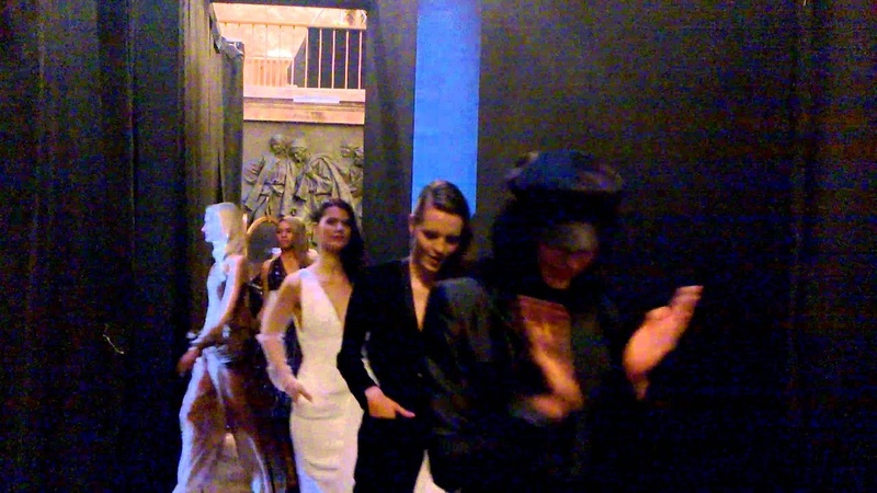 Elle Fashion Days 2015 Saint-Petersburg, Jean-Paul Gaultier