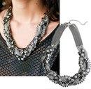 Ожерелье в Викторианском стиле / Яркие лучики мимолётного лета - милые колье, серьги и браслеты, от 91 грн / Акции.