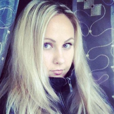 Анна Зарубина, 15 августа , Москва, id15524588