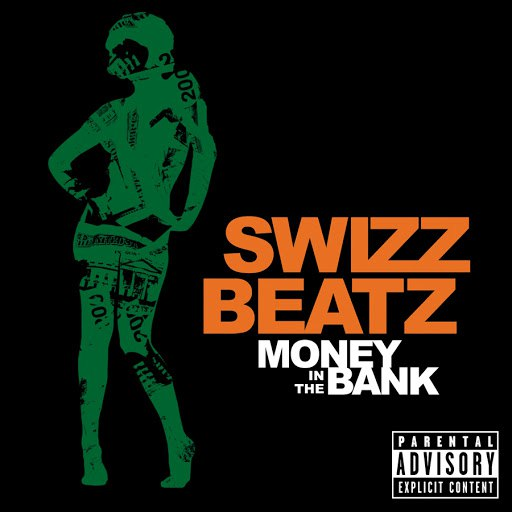 Swizz Beatz альбом Money In The Bank