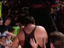 WWE QTV ☆ WWE RAW Фоменко 14 10 02 удержаниями где угодно Биг Шоу против Букер Т Falls Count Booker T vs Big Show 720