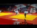 Спортсмен из КЧР Сослан Бостанов бронзовый призер чемпионата России по дзюдо в супертяжелом весе который проходит в г Грозный