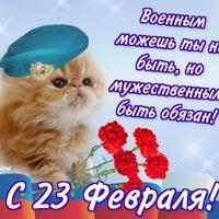 Анкета Игорь Мишин