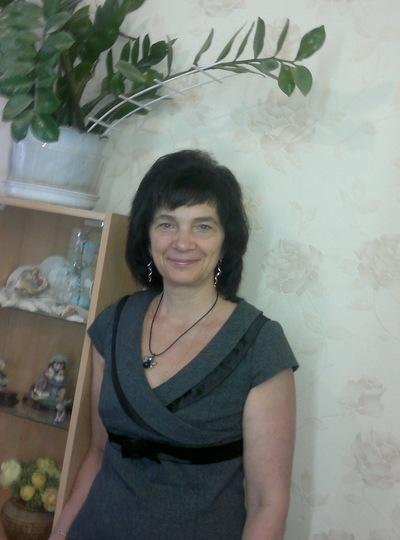 Наталия Павилайнен, 20 марта 1952, Мурманск, id154238162