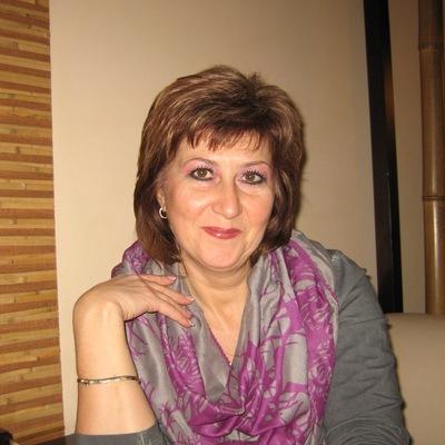 Лидия Дресвянкина