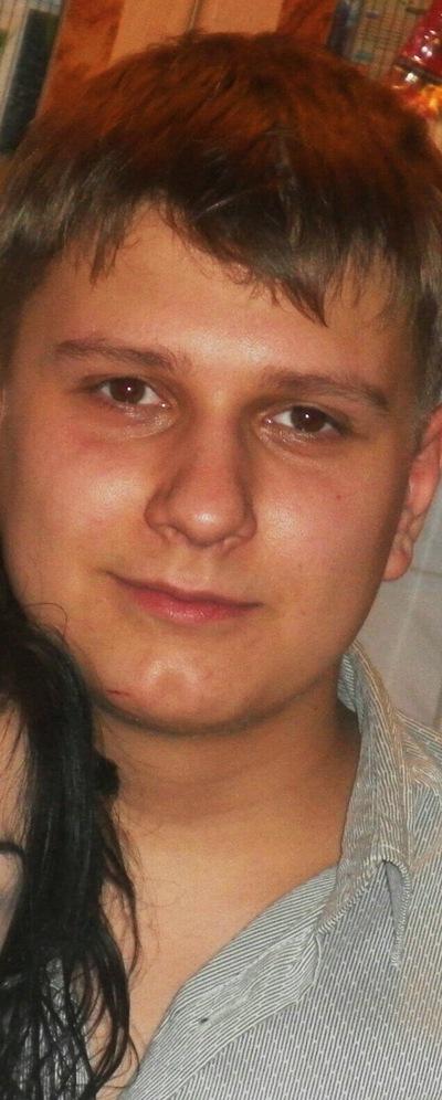 Егор Стародубцев, 7 декабря 1994, Комсомольск-на-Амуре, id202348086